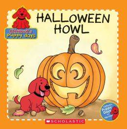 Halloween Howl: Clifford's Puppy Days