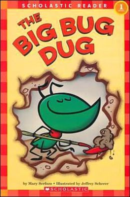 Big Bug Dug
