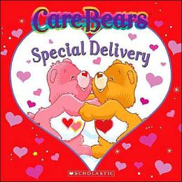 Care Bears: Special Delivery