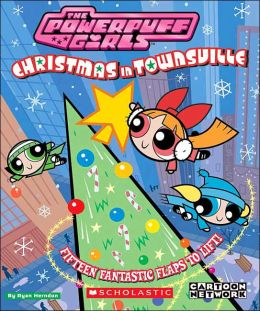 Powerpuff Girls: Christmas in Townsville
