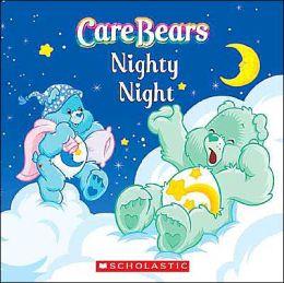 Care Bears: Nighty Night