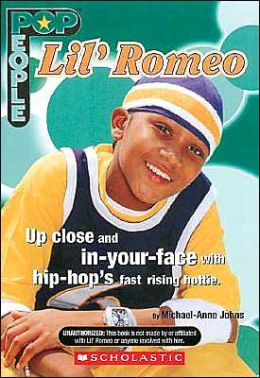 Pop People: Lil Romeo