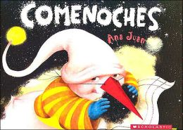 Comenoches (The Night Eater)