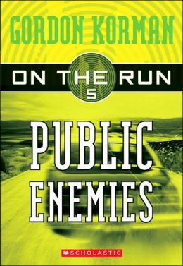 Public Enemies (On the Run Series #5)