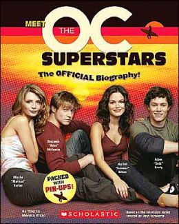Meet the O.C. Superstars: The Official Biography!