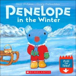 Penelope in the Winter