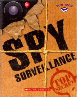 Spy Surveillance (Fun Pack Series)