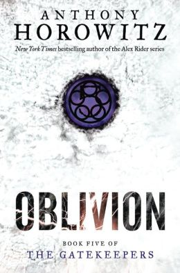 Oblivion (The Gatekeepers Series #5)