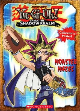 Yu-GI-OH!: Monster Mazes