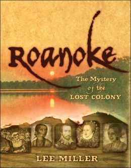Roanoke: Mystery Of The Lost Colony