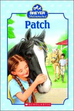 Patch (Breyer Stablemates Series)