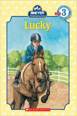Lucky (Breyer Stablemates Series)
