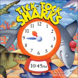 Tick-Tock Sharks