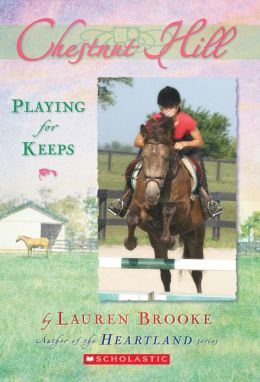 Playing for Keeps (Chestnut Hill Series #4)