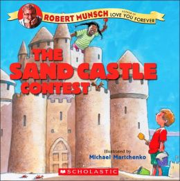 Sandcastle Contest