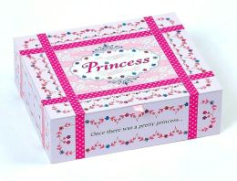 Princess: A Royal Musical Jewelry Box and Library
