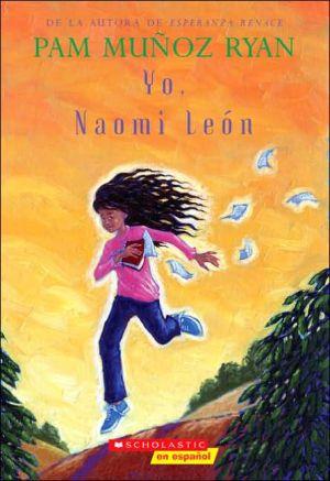 Yo, Naomi León
