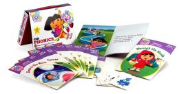 Dora the Explorer Phonics Box Set 2
