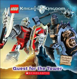 Quest for the Tower (Lego Knights' Kingdom Series)