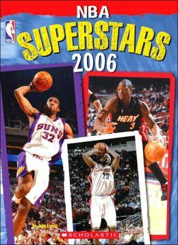 NBA Superstars 2006