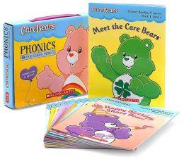 Care Bears: Phonics Box