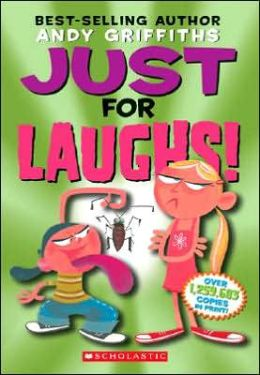 Just for Laughs!: Boxed Set