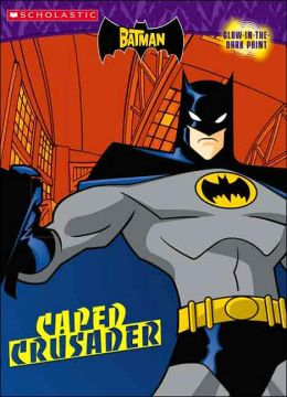 Batman: Caped Crusader