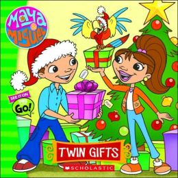 Maya & Miguel: Twin Gifts