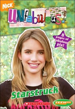 Star Struck (Unfabulous Series)