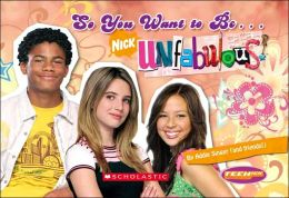 So You Want To Be...Unfabulous