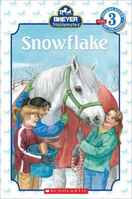 Stablemates: Snowflake
