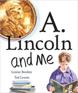 A Lincoln and Me