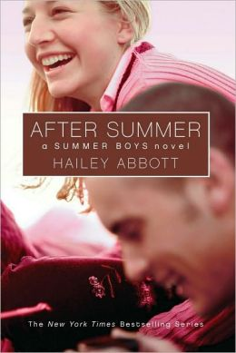 After Summer (Summer Boys Series #3)