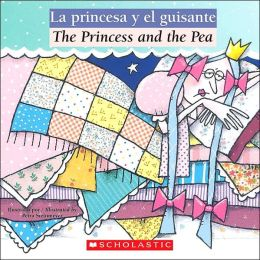 La princesa y el guisante (The Princess And The Pea)