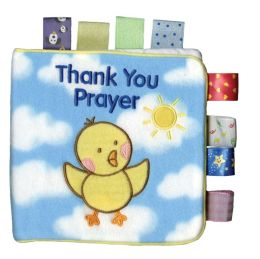 Thank You Prayer: My First Taggies Book