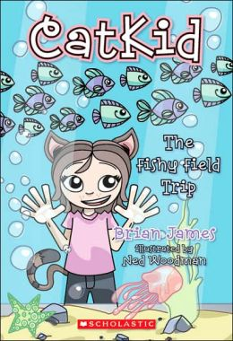 Fishy Field Trip (Catkid Series #2)
