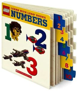 Learn with Lego: Numbers