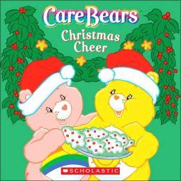 Care Bears Christmas Cheer