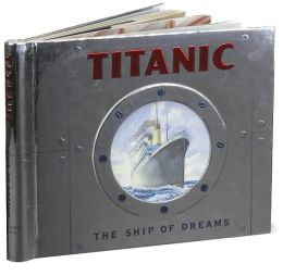 Titanic:The Ship of Dreams