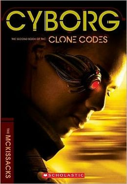 Cyborg (The Clone Codes Series #2)