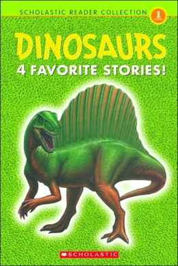 Dinosaurs (Reader Collection Series)