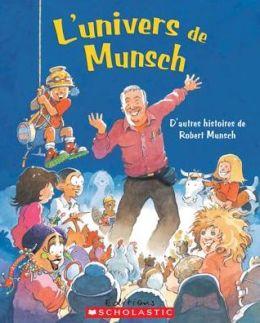 L' Univers de Munsch