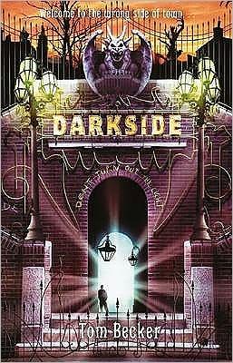 Darkside (Darkside Series #1)