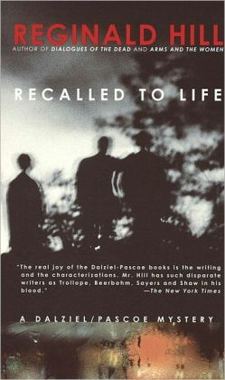 Recalled to Life (Dalziel and Pascoe Series #13)