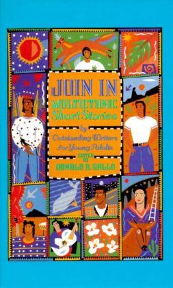 Join In: Multiethnic Short Stories
