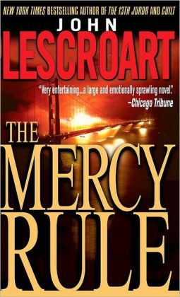 The Mercy Rule (Dismas Hardy Series #5)