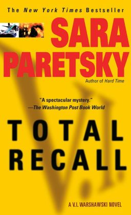 Total Recall (V. I. Warshawski Series #10)