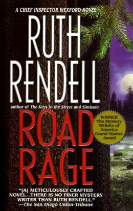 Road Rage (Chief Inspector Wexford Series #17)