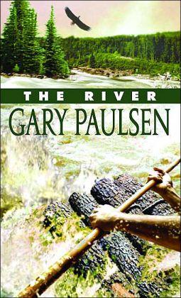 The River (Brian's Saga Series #2)