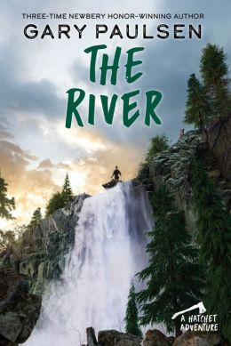 The River (Brian's Saga Series #2)